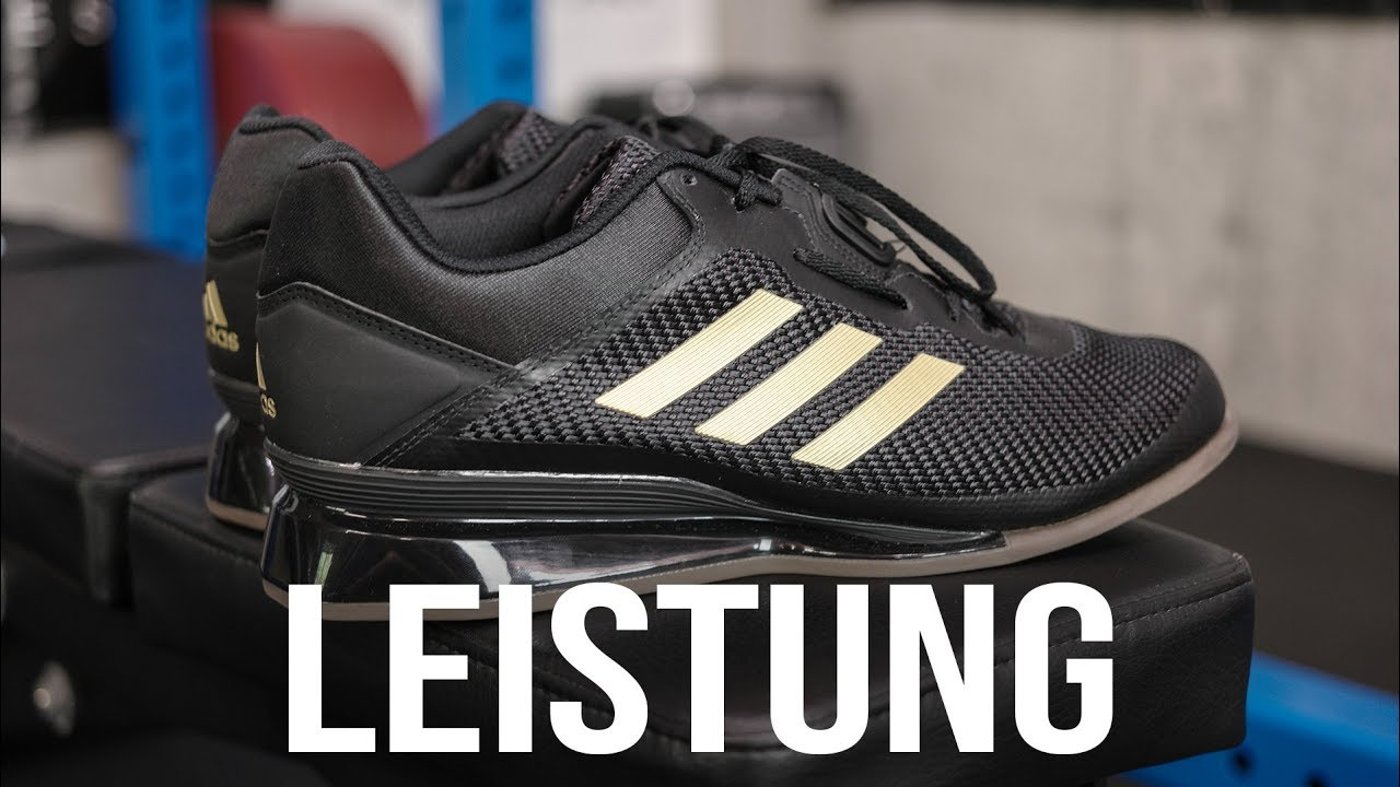 Adidas Leistung 16 2.0 Review
