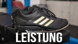 Adidas Leistung 16 2.0 Review