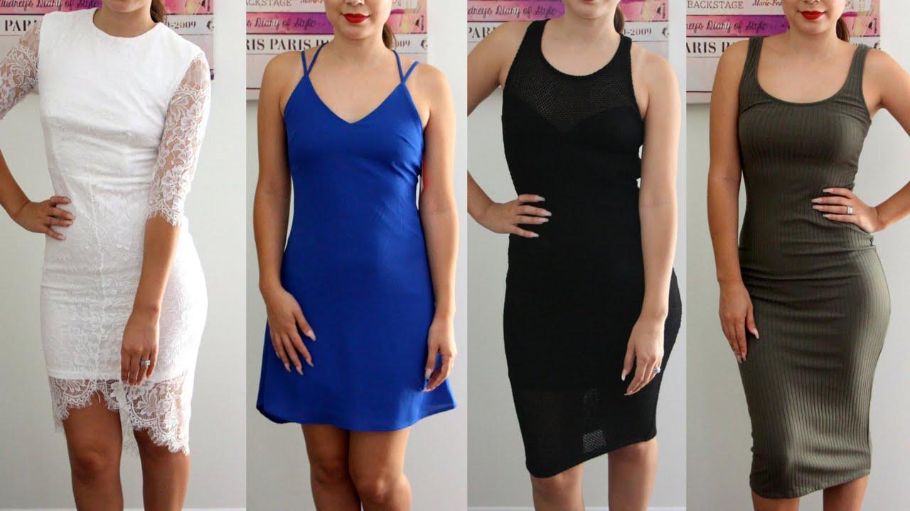 ed7df0aec Compras Vestidos