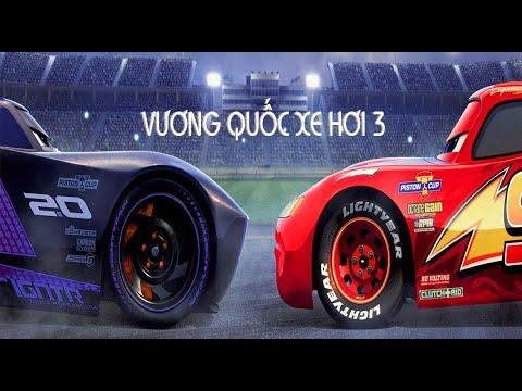 Nhạc EDM/Vương quốc xe hơi 3/Final Race