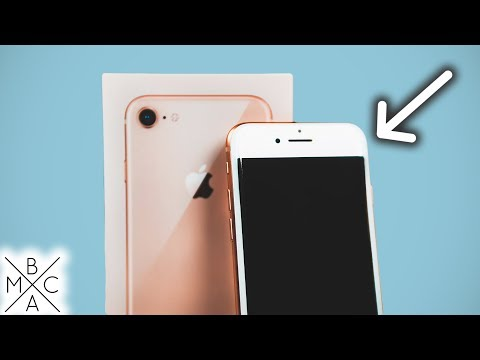 Download Youtube: iPhone 8: UNBOXING & QUICK COMPARISON! 📱