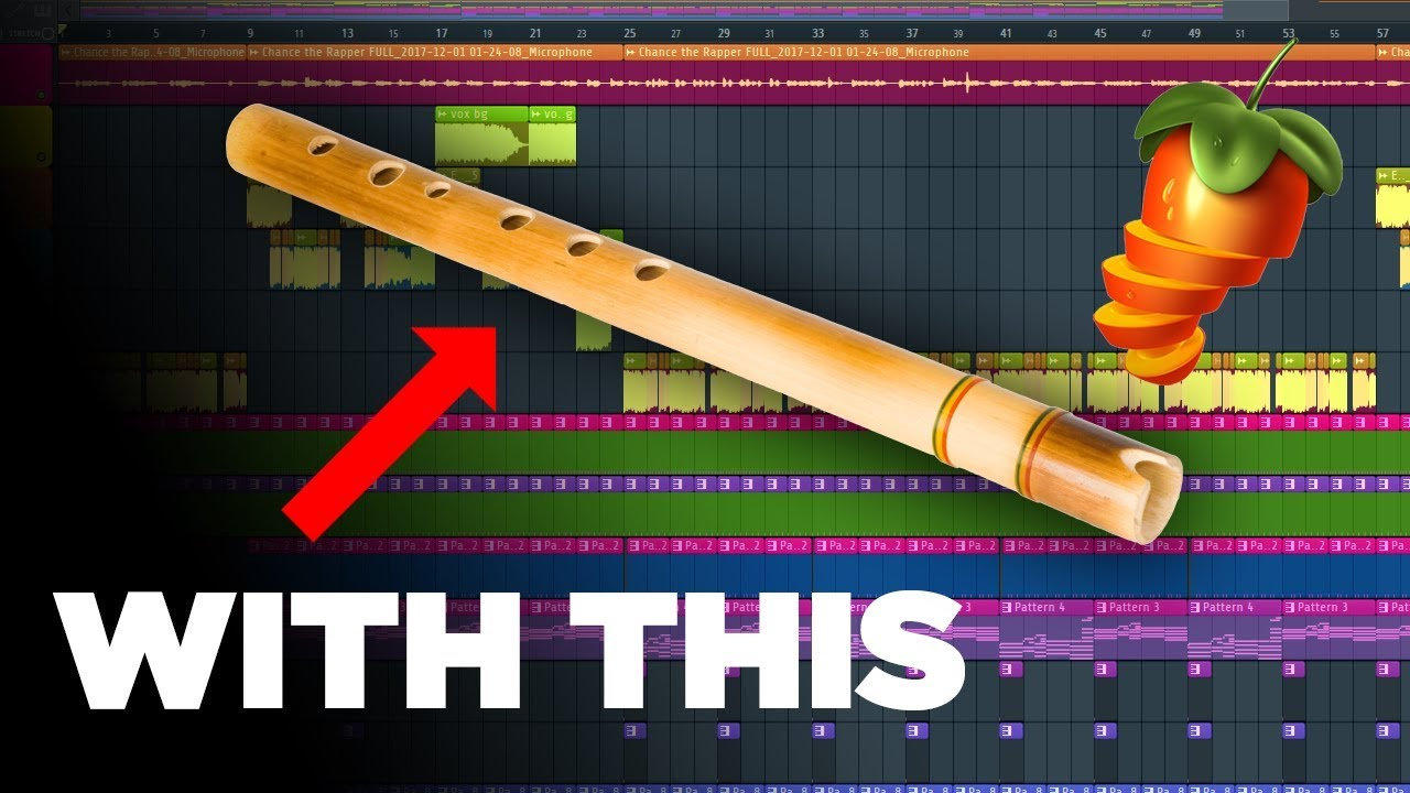 How to Make HARD FLUTE TRAP BEATS (FREE BEAT DOWNLOAD)