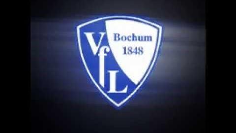 beta example of VFL Bochum logo