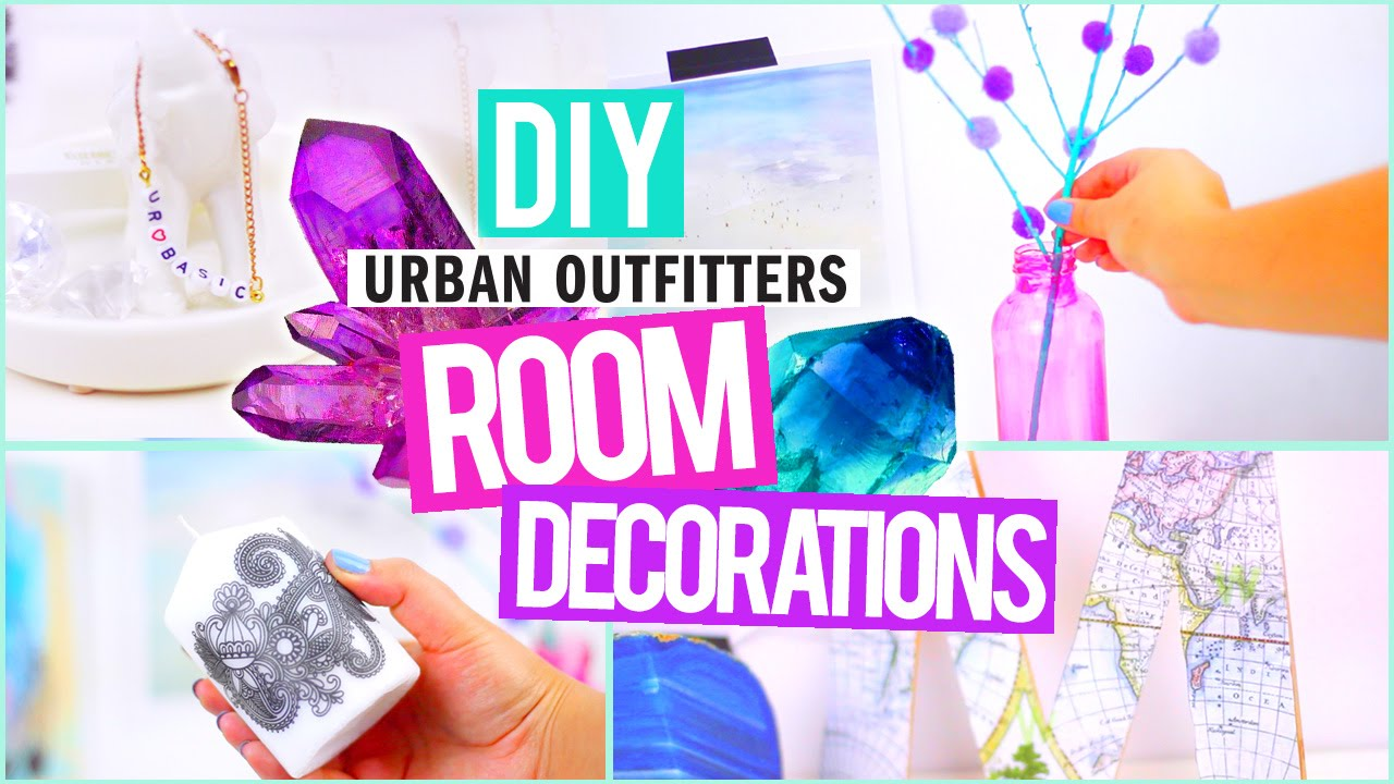 Decoration chambre urban outfitters 085548 for Chambre urban outfitters