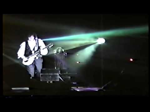 David Coverdale and Jimmy Page - Live in Nagoya, Japan - 1993.12.22 - Full Concert.