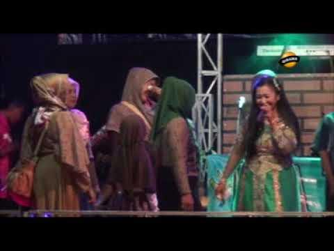 PENGANTEN BARU naik TETES BANYU MATA - LIA NADA ENTERTAINMENT Live Dk. Kampir 07 Juli 2017