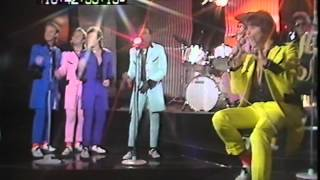 Showaddywaddy - Three Steps to Heaven on Pebble Mill at One 23.05.80