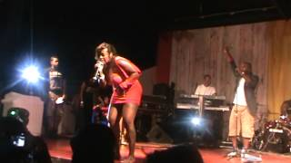 Fantasia barrino- i can't stand the ...