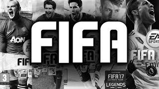 The Day That FIFA Died