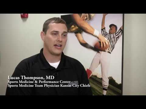 Dr. Lucas Thompson - Monitoring Concussions