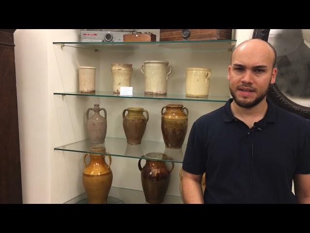 Museo delle Civiltà Contadina - Pillole di Storia 3