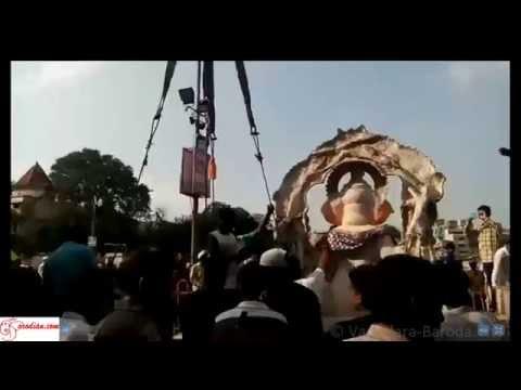 Shri Ganesh Visarjan - 2015