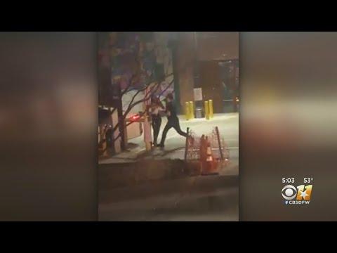 Woman Recovering After Vicious Assault In Deep Ellum Parking Lot