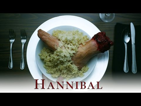 If Hannibal Were A Bad Chef