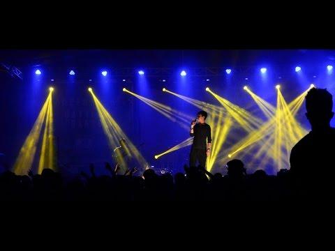 Magdalene-Live at Thundermarch NIT Silchar-2015