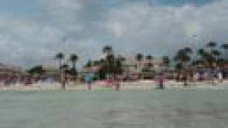 Sa Coma Beach june 08