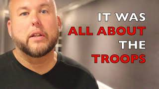 Country Rapper Big SMO Talk about Beej Das and the Troops