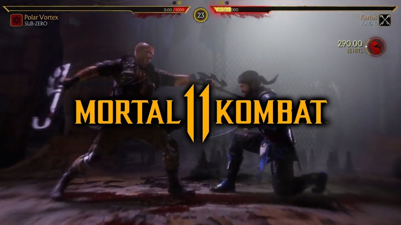 Mortal Kombat 11 - ALL Characters on Roster List   Accelerated Ideas