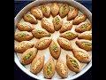 Fındıklı Fıstıklı  Badem Tatlısı-Enfes Hamur Tatlısı Tarifi-Bera Tatlidunyasi mp3 indir