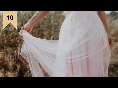 Сшить длинную фатиновую юбку