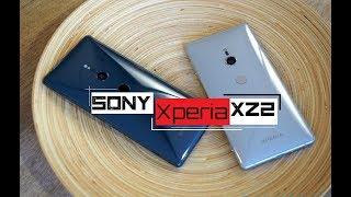 Sony Xperia XZ2 и XZ2 Compact! Samsung Galaxy S9 и S9Plus! Xiaomi Mi7 и Mi Mix 2S! Что лучше купить?