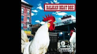 Sunday Arak - Balkan Beat Box 2005
