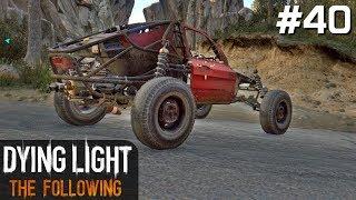 Dying Light The Following PL [#40] NITRO AUTO i Pancerz /z Skie
