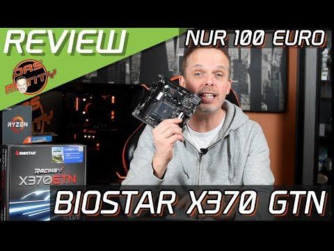 ITsvet | Biostar X470GTN Matična ploča