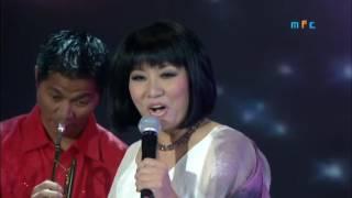 Hay De Mua Roi -  Cam Van & Khac Trieu