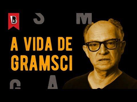 A vida de Gramsci – trajetória intelectual e política | Marcos Del Roio | Dicionário Gramsciano