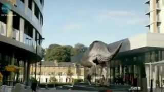 Primeval-Tyrannosaurus Rex