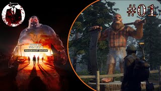 State of Decay 2: Juggernaut Edition | Ep.01: A Post COVID-19 World