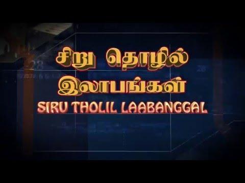 Siru Tholil Laabanggal Opening Montage 2016