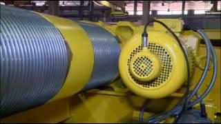 Настройка преобразователей частоты Данфосс для кранов(В данном видео показывается как настроить преобразователь частоты для привода подъема крана. Описываются..., 2016-11-05T13:50:20.000Z)