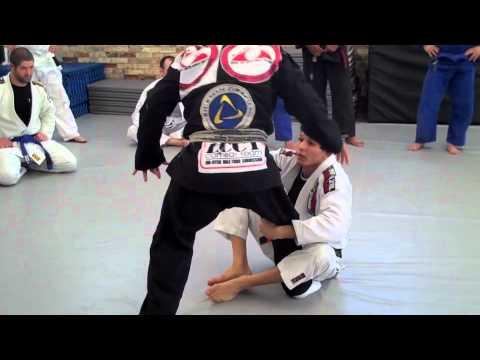 LCCT Jiu Jitsu Association - Some BJJ Philosophy by Luiz Claudio