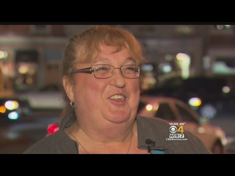 NH Grandmother Busted For Driving For Uber