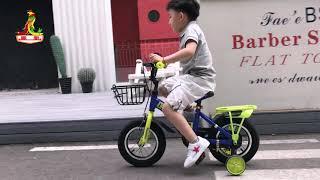어린이 자전거 소년 2-3-4-6-7-10 세 여자 아…