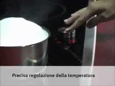 Consumo piano induzione buzzpls com for Fornelli a induzione consumi