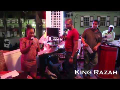 Aqua Ballahoo Karaoke Competition
