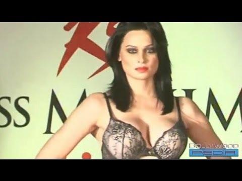 Beautiful Indian Babe for Kamasutra Miss Maxim