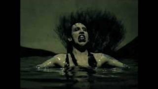"""Marilyn Manson """"The Red Carpet Grave"""" music video"""