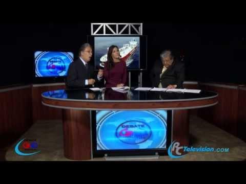 Debate Nacional-Lester Aviles-Canal Nicaragua