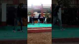 Janata School Dance Perfomance of mix Fusion #nashik Best Dancers bollywood Dance