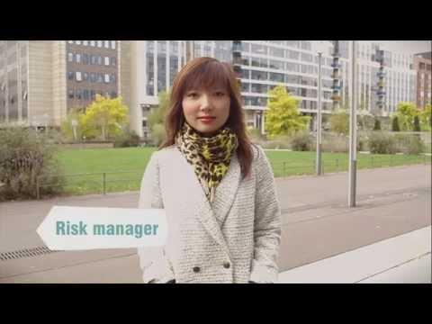 Le Métier de Risk Manager