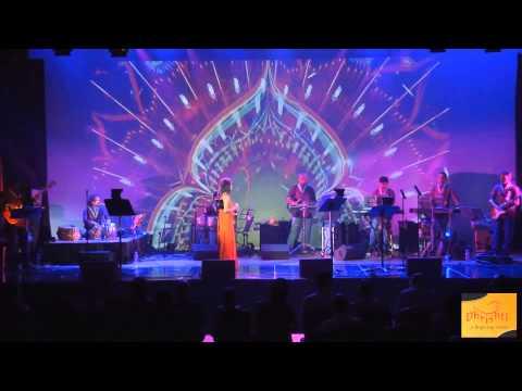 Na Koi Umang Hai [Mahalakshmi Iyer Live presented by Dhrishti at The Meadows Club]