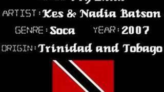 Kes the Band & Nadia Batson - My Land - Soca Music