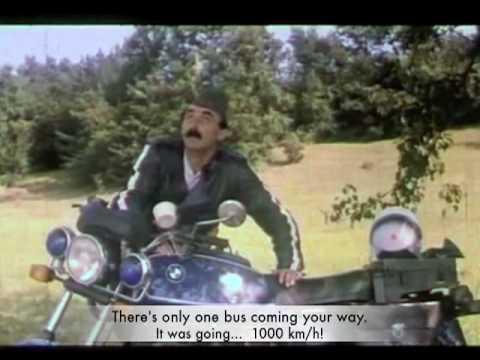 """SFRJ milicija u filmu """"Hajde da se volimo"""""""