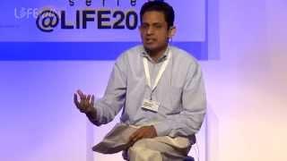 LIFE2014: Uday Khemka - Climate Change As A Global Concern