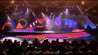 (AJL18) Misha Omar - Bunga-Bunga Cinta (Live)