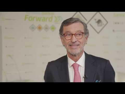 Jornada Bankia Forward Turismo Sevilla - Hilario Echevarria